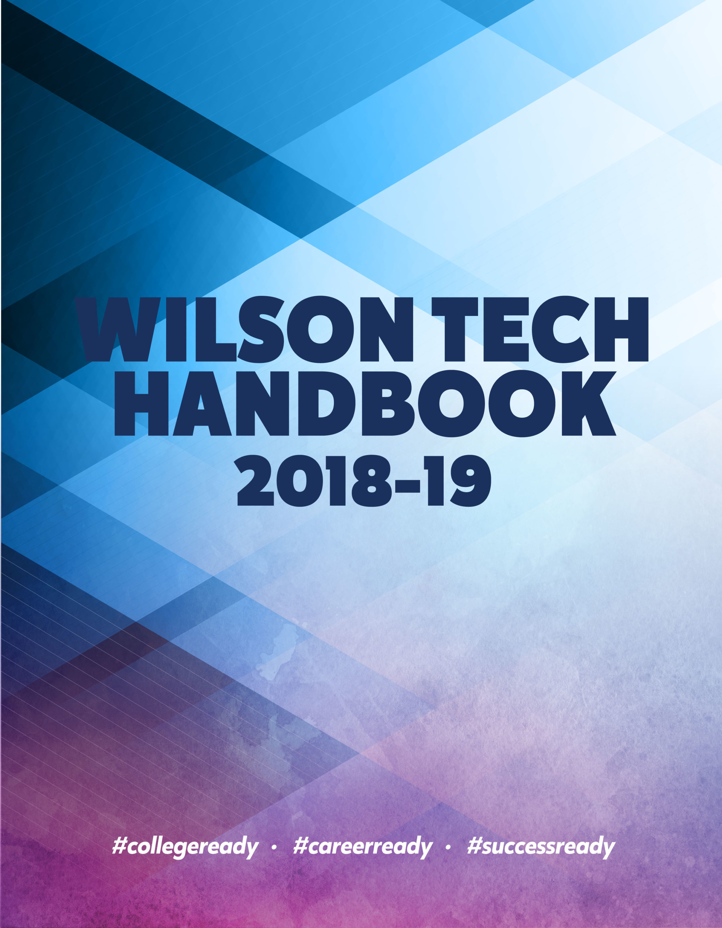 Guidance-Handbook-Wilson-Tech-high-school