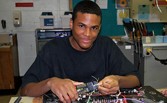 Electronic-Manufacturing#2