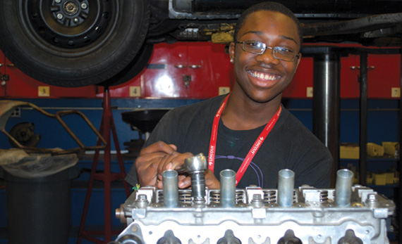 Auto-Maintenance-Wilson-Tech