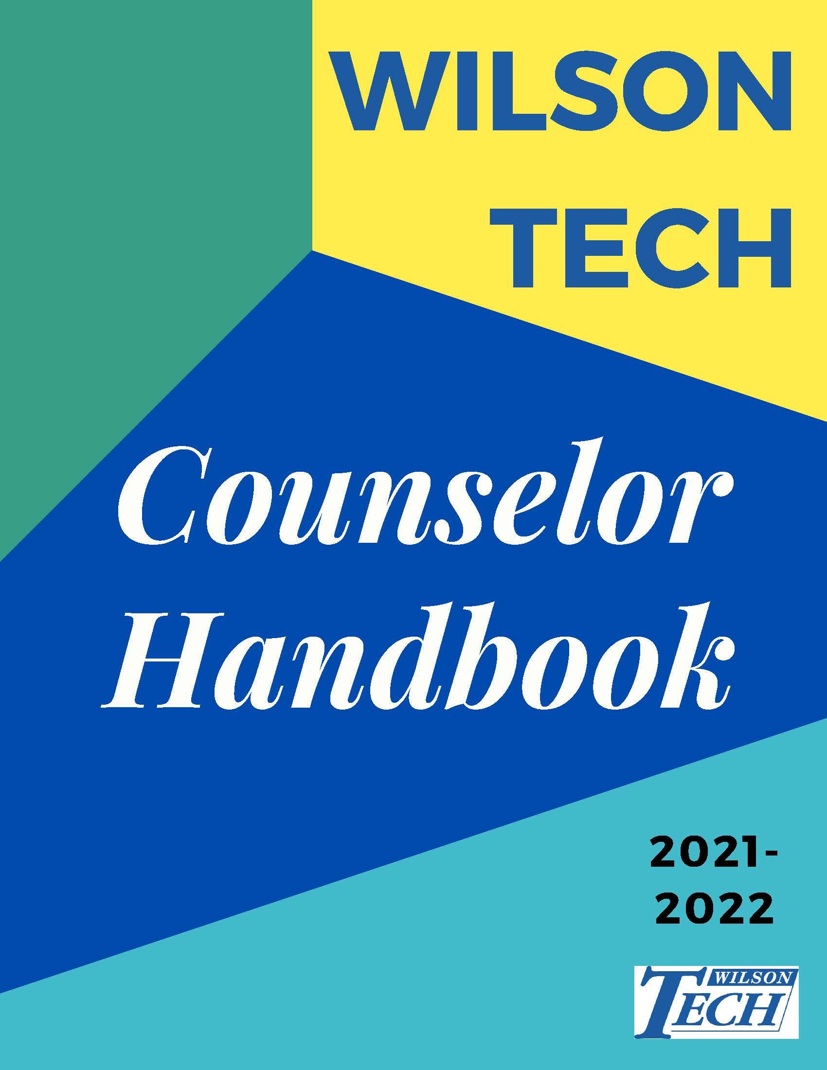 Guidance-Handbook-Wilson-Tech-high-school